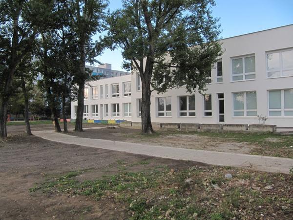 MŠ Bratislava - Pri... - Obrázok č. 1