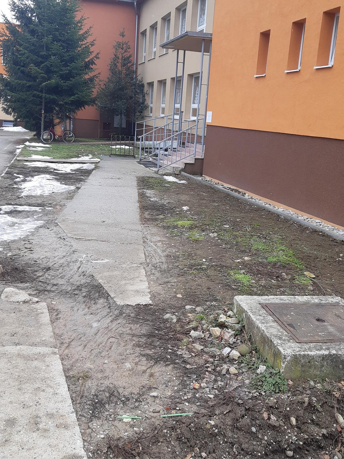 """MŠ Pruské  """"Naša materská škola... - Obrázok č. 3"""