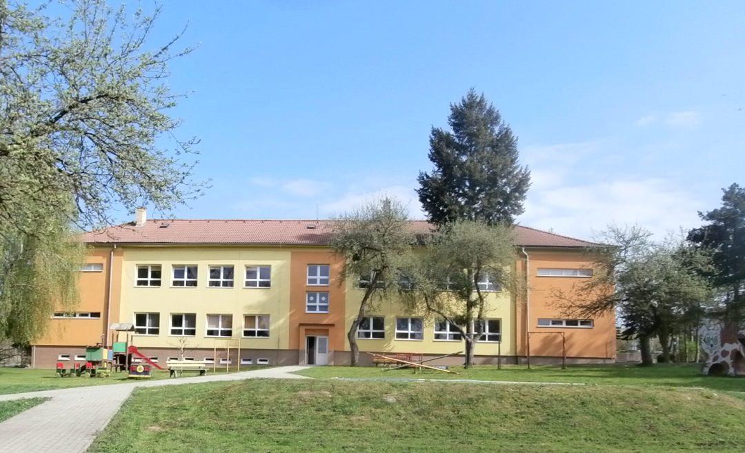MŠ Snina - Československej... - Obrázok č. 1