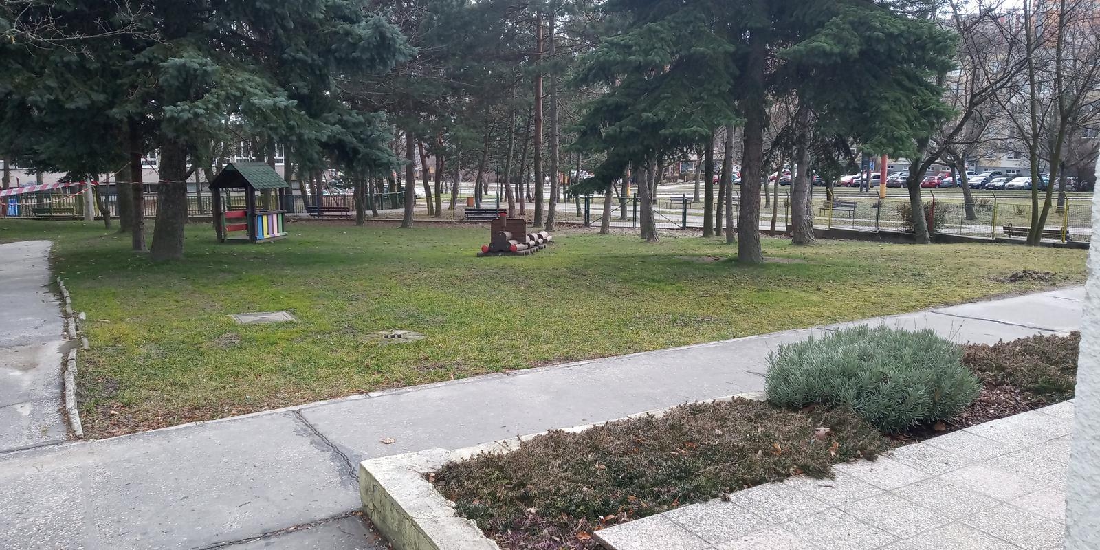 """Bratislava - MŠ Borská  """"Sme... - Obrázok č. 4"""