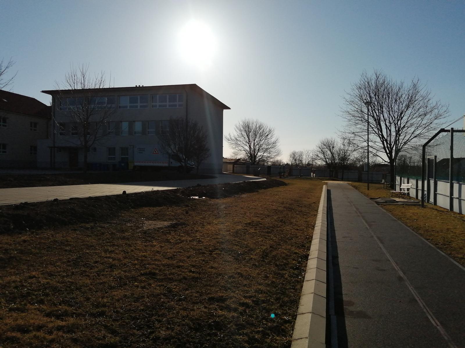 Bučany - ZŠ s... - Obrázok č. 2
