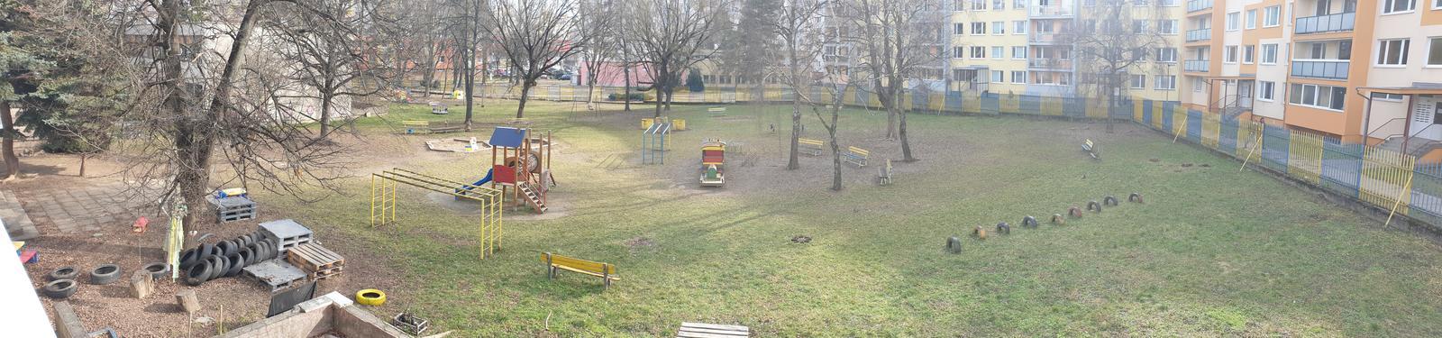 Košice - MŠ Šafárikova... - Obrázok č. 1