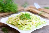 Šalát zo surovej cukety s avokádom: https://www.zahrada.sk/magazine/cuketovy-salat-s-avokadom-sa-stane-vasou-letnou-zavislostou