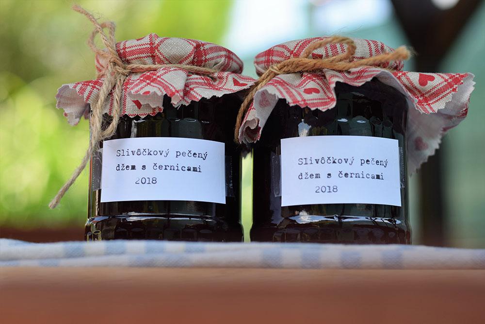 Ako spotrebovať dary záhrady/ Recepty zo záhrady - Pečený džem, foto: Martina Töröková, recept: https://www.zahrada.sk/magazine/ked-vyskusate-toto-uz-nikdy-nebudete-chciet-varit-dzem