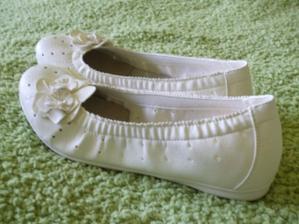 Topánky ak ma budú bolieť nohy :)