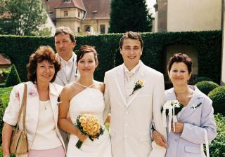 Rodiče a my