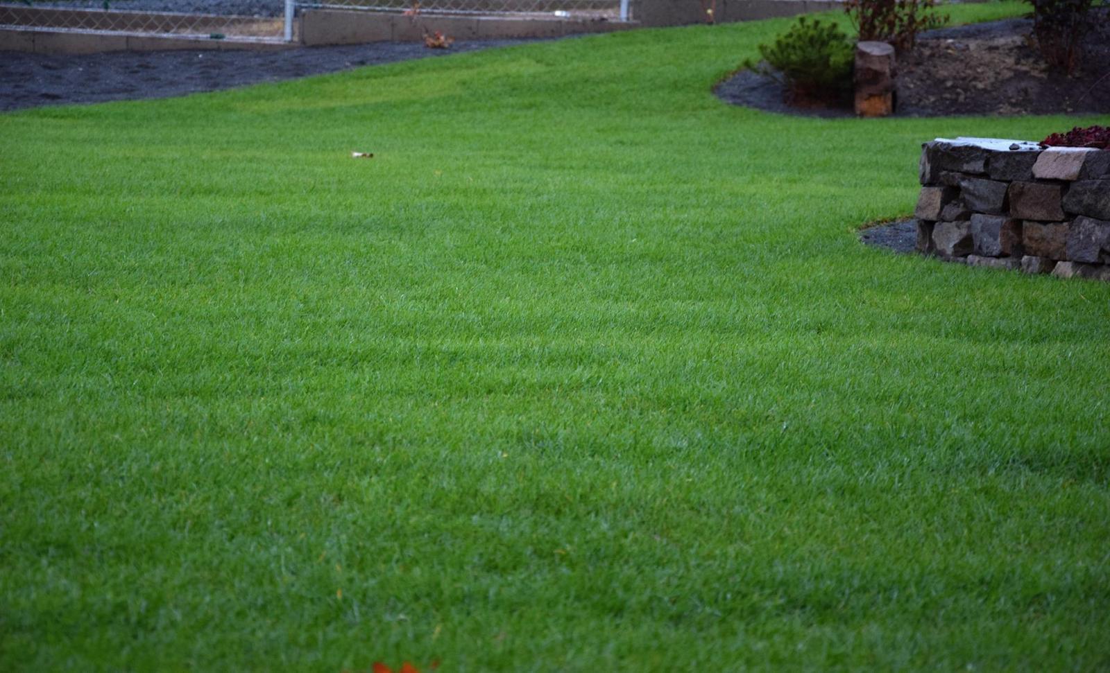 Realizácia a návrh záhrad, závlahové systémy, kosenie... - Obrázok č. 1