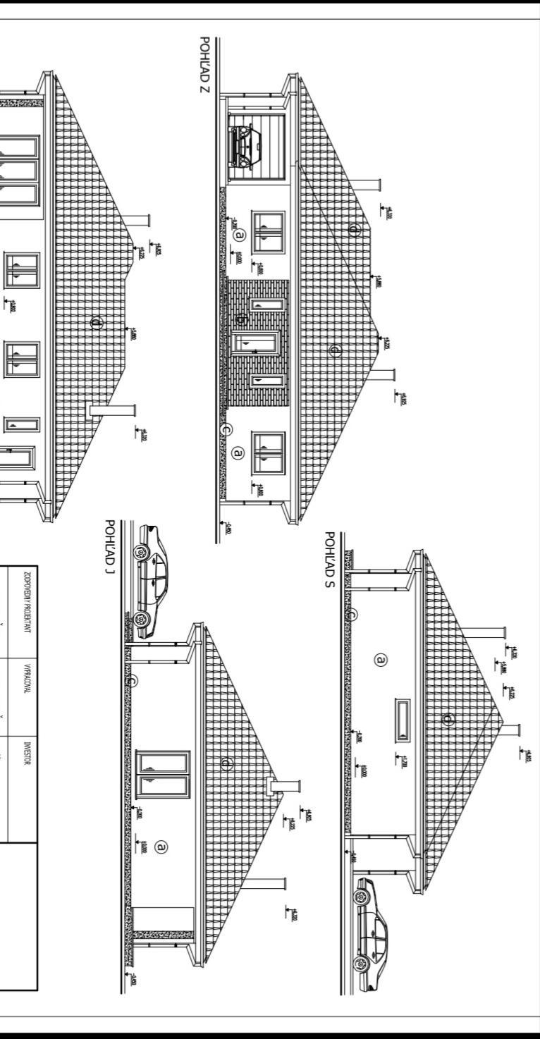 Poraďte, akú konštrukciu strechy... - Obrázok č. 1