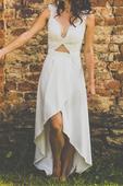 Vzdušné svatební šaty pro vílu, 34