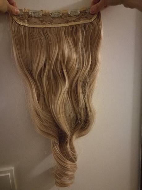 Blond príčesok - Obrázok č. 2