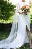 Moderné svadobné šaty, 36