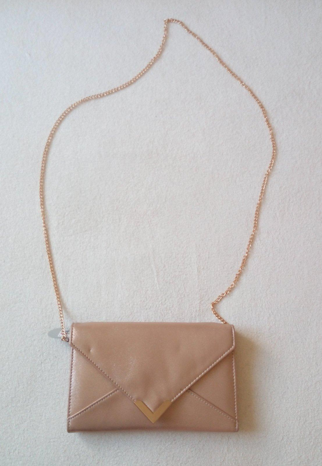 Zlatá kabelka Six - Obrázok č. 1