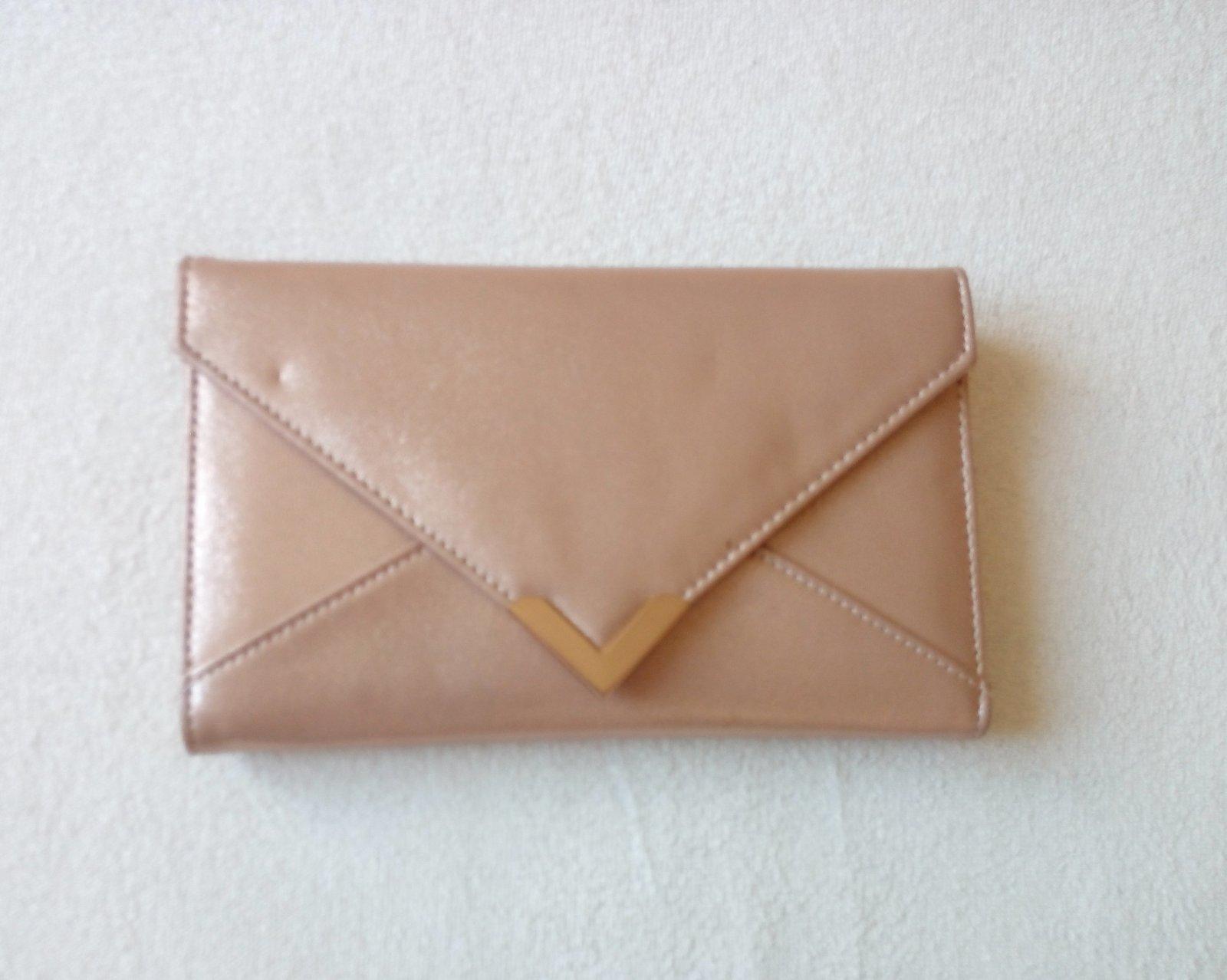 Zlatá kabelka Six - Obrázok č. 2