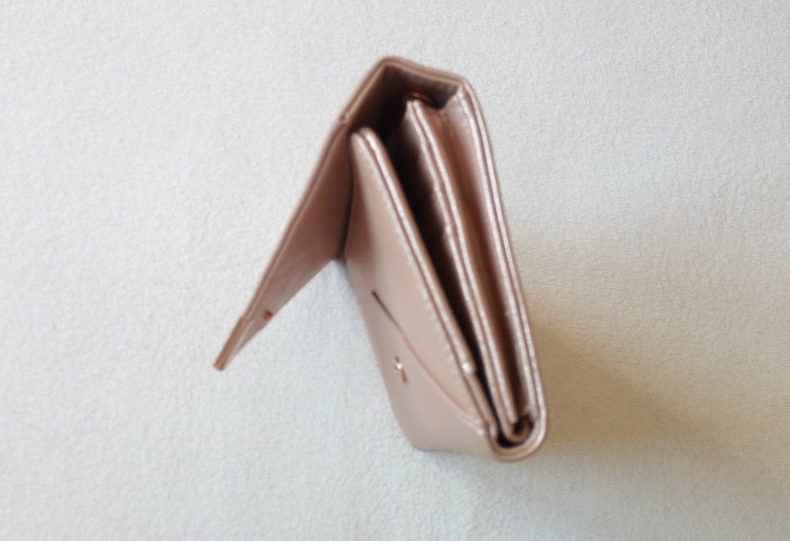 Zlatá kabelka Six - Obrázok č. 4