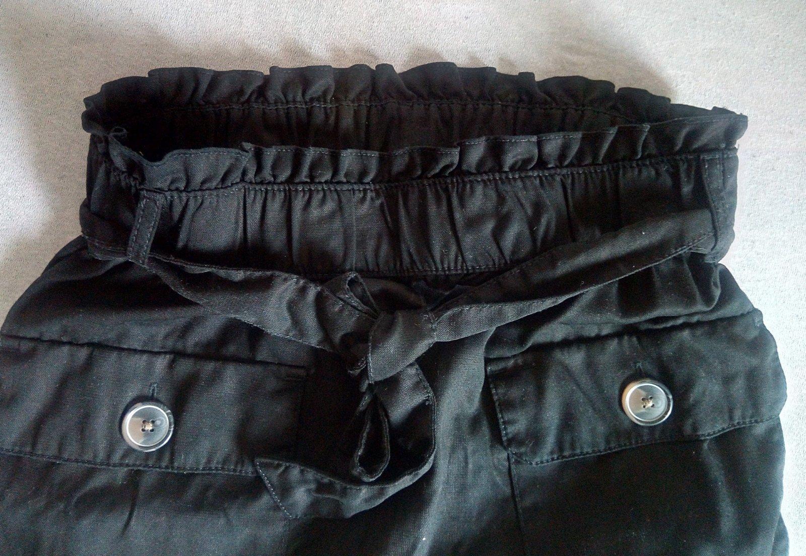 Čierna sukňa - Obrázok č. 2