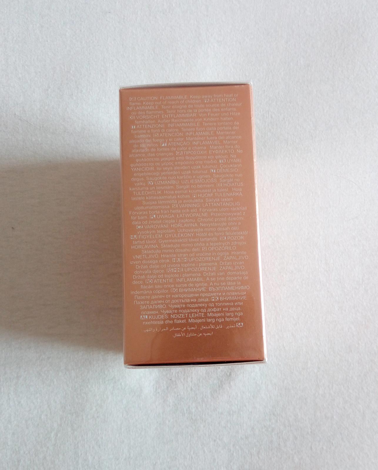 Parfém Avon Tomorrow, 50 ml - Obrázok č. 3