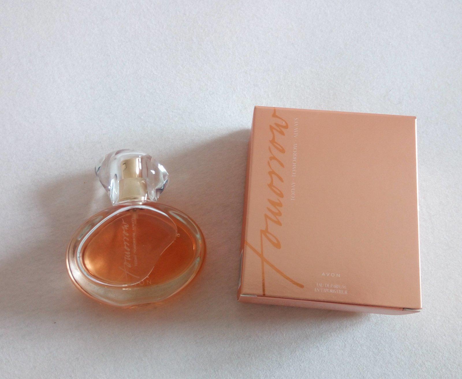 Parfém Avon Tomorrow, 50 ml - Obrázok č. 1