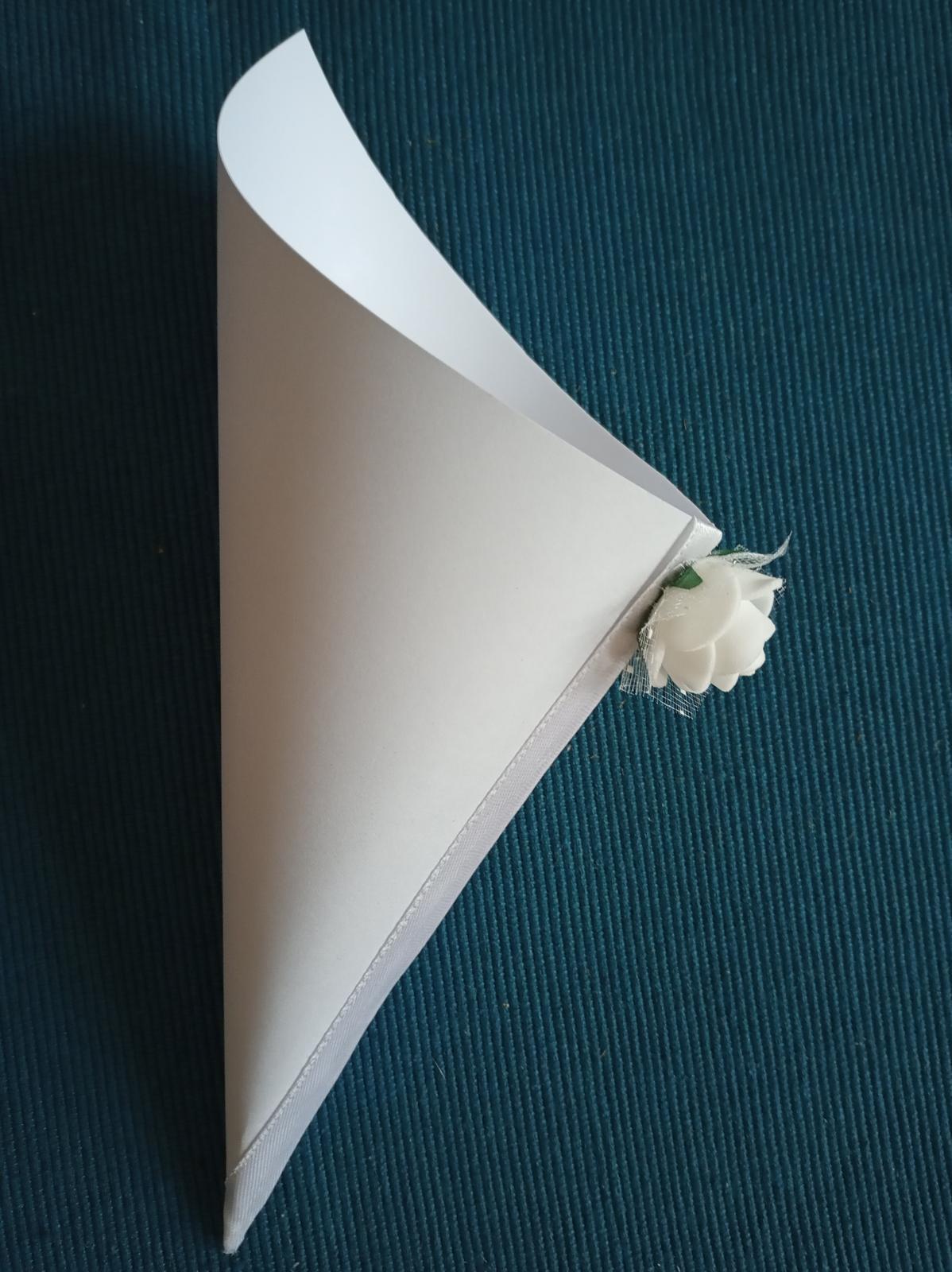 kornútky na lupene, ryžu - Obrázok č. 1
