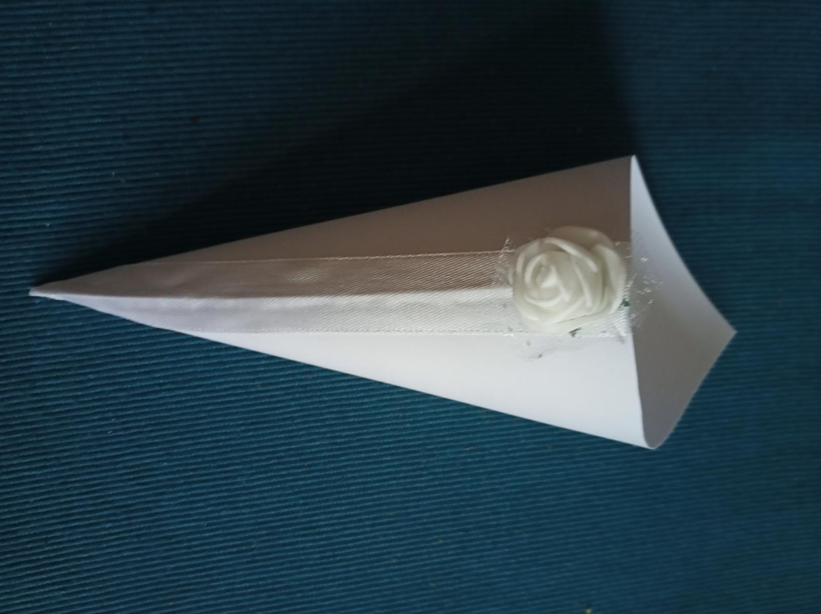 kornútky na lupene, ryžu - Obrázok č. 2