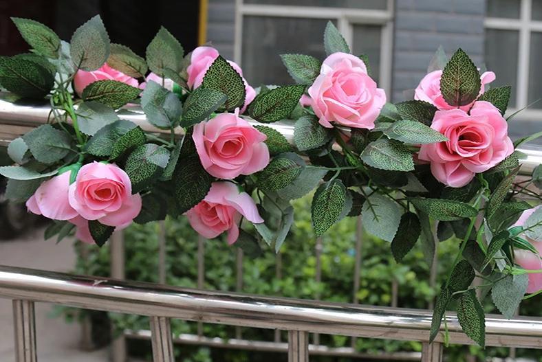 Kvetinová reťaz - Obrázok č. 2