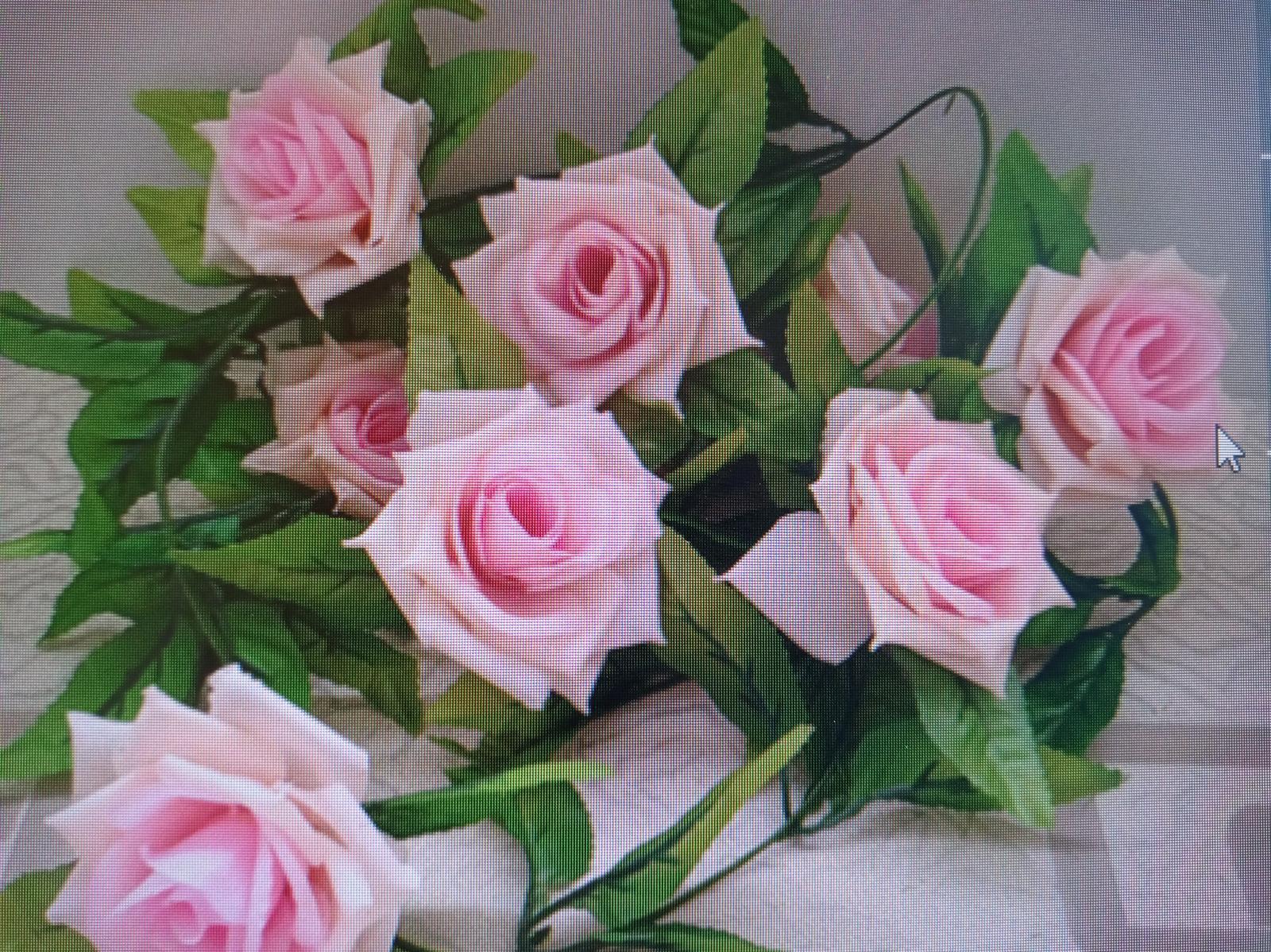 Kvetinová reťaz - Obrázok č. 4