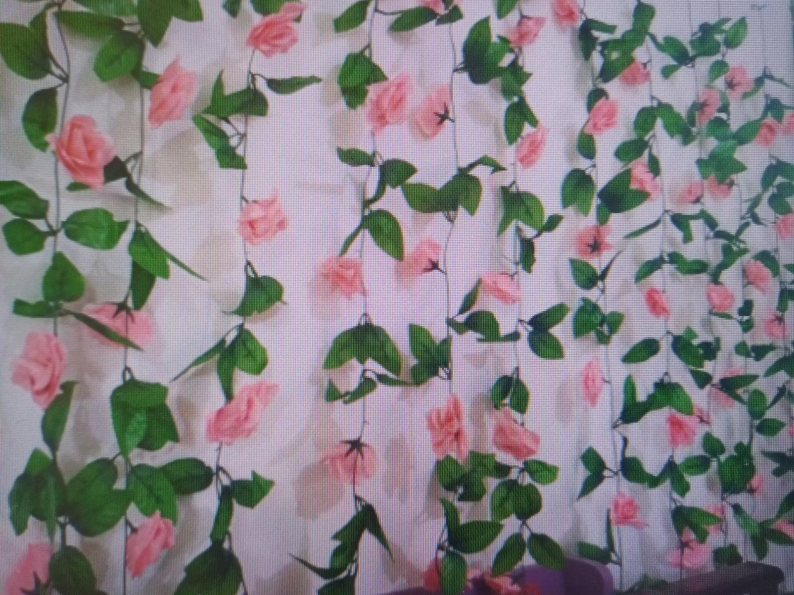 Kvetinová reťaz - Obrázok č. 1