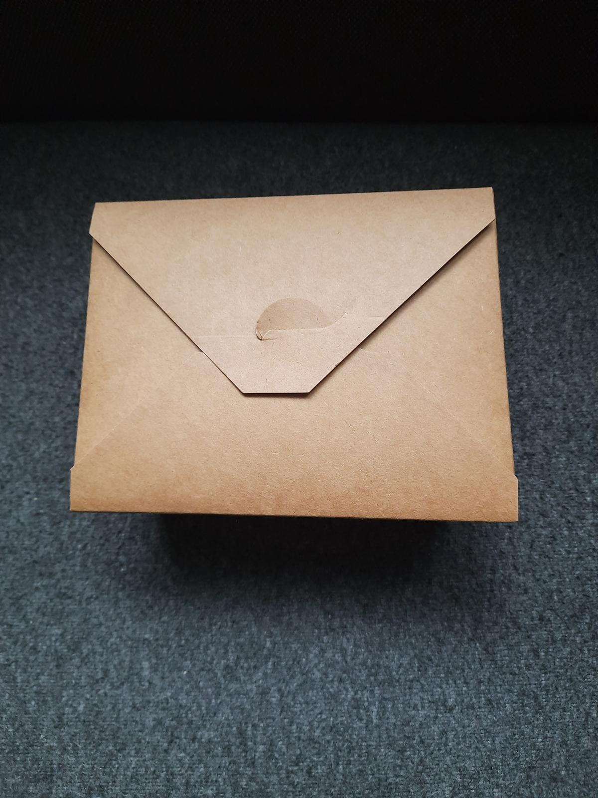 Krabičky na výslužky 75 ks - Obrázek č. 1