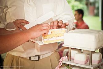 výýýýýbornej dort