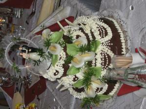 dortík od babičky