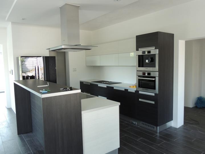 Bungalow 880 - Kuchyna