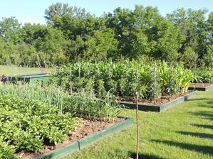 zahradka pre potesenie :-)