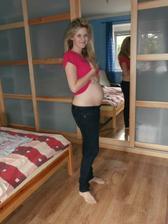 7.mesic tehotenstvi - moc si ho uzivam :-))
