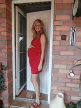Tři dny před porodem ... :-)