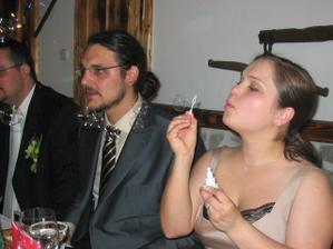 bublinky (svadba coskoro svagra)