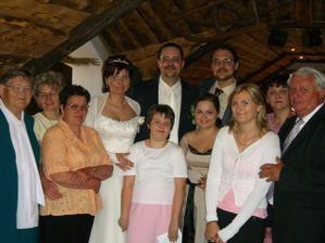 svadba coskoro svagra (boli sme okukat co a ako)
