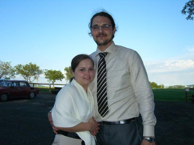Uz sa to blizi 7.9.2007 - my dvaja aktualne