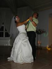 let's dance s mojim bratrancekom Pikim