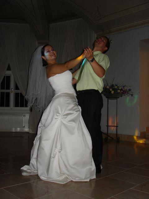 Ivanka{{_AND_}}Viktor - let's dance s mojim bratrancekom Pikim