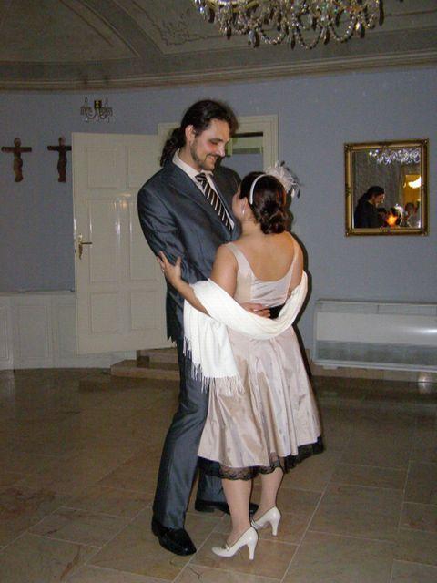 Ivanka{{_AND_}}Viktor - prvy tanec po polnoci