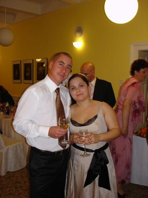 Ivanka{{_AND_}}Viktor - s mojim svedkom Jendom