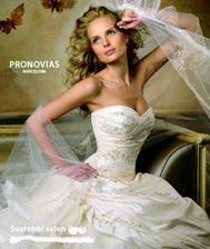 Nejkrásnější šaty na světě :)