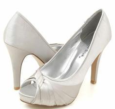 botičky nádherné, ale podpatky mají 10-11cm