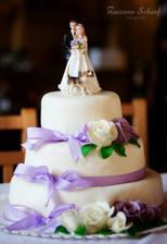 náš vynikající dort