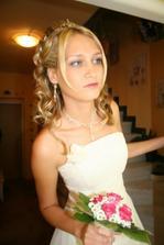 zvědavá nevěsta