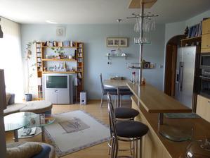 OP+kuchyňský kout 30 m2