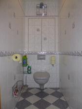 WC 2 m2