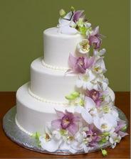 asi vítězný:-) dortíček