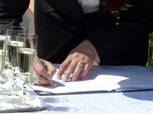 podepsal se ...