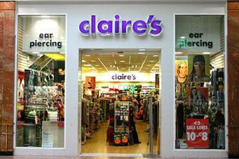sperky som si kupila tu   at Claires