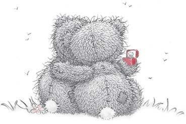 Tie moje naj ... - www.teddy2you.com
